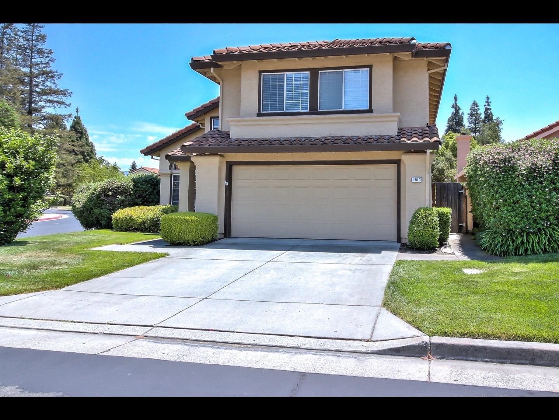1940 Criollo WAY, Morgan Hill in Santa Clara County, CA 95037 Home for Sale