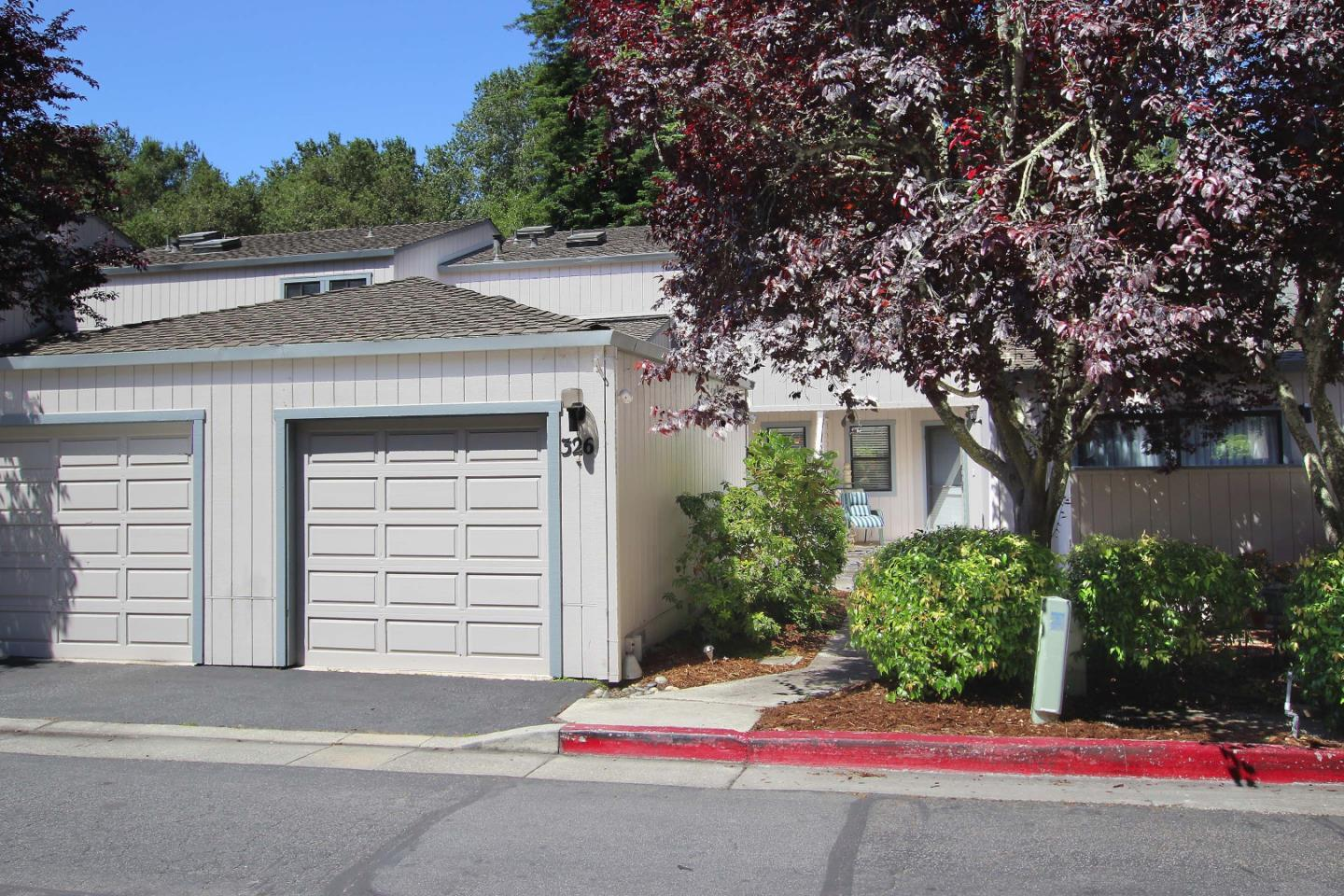 Detail Gallery Image 1 of 24 For 326 Village Creek Rd, Aptos, CA, 95003 - 2 Beds | 2 Baths