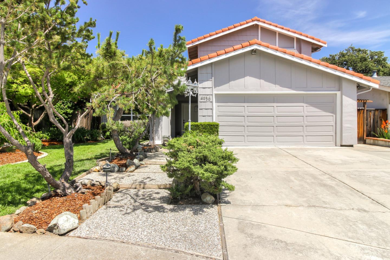 4956 Parrish CT, Evergreen, California