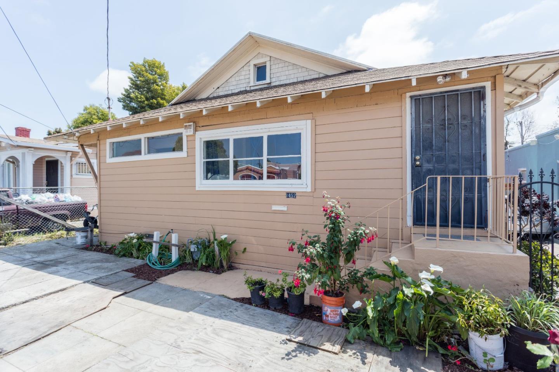 Photo of  1452 70Th Avenue Oakland 94621