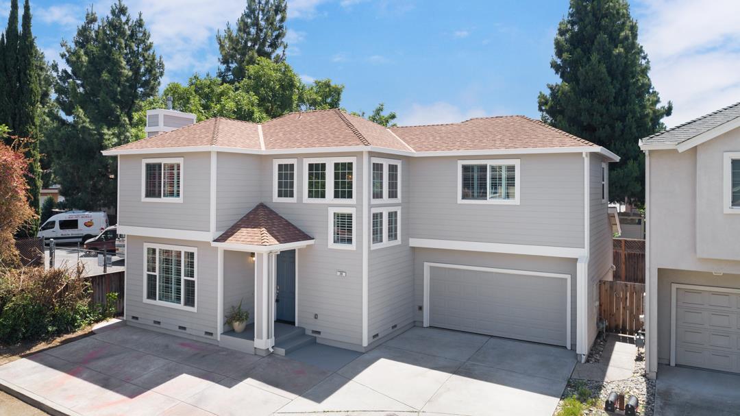 20 Larisa Oaks PL, Evergreen, California