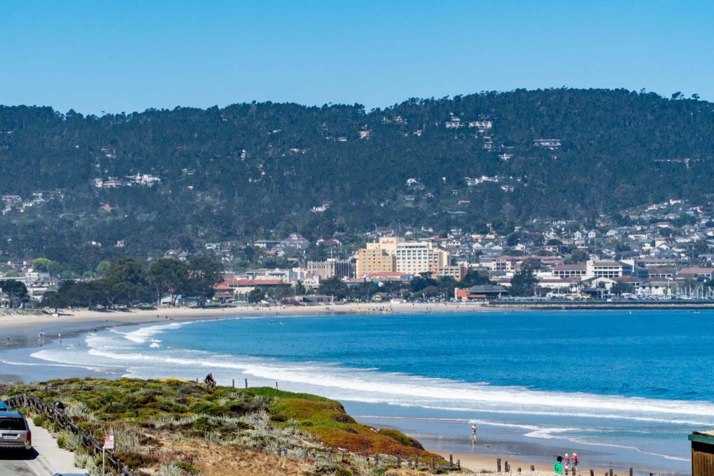 Detail Gallery Image 1 of 1 For 125 Surf Way #318, Monterey, CA 93940 - 1 Beds | 1 Baths
