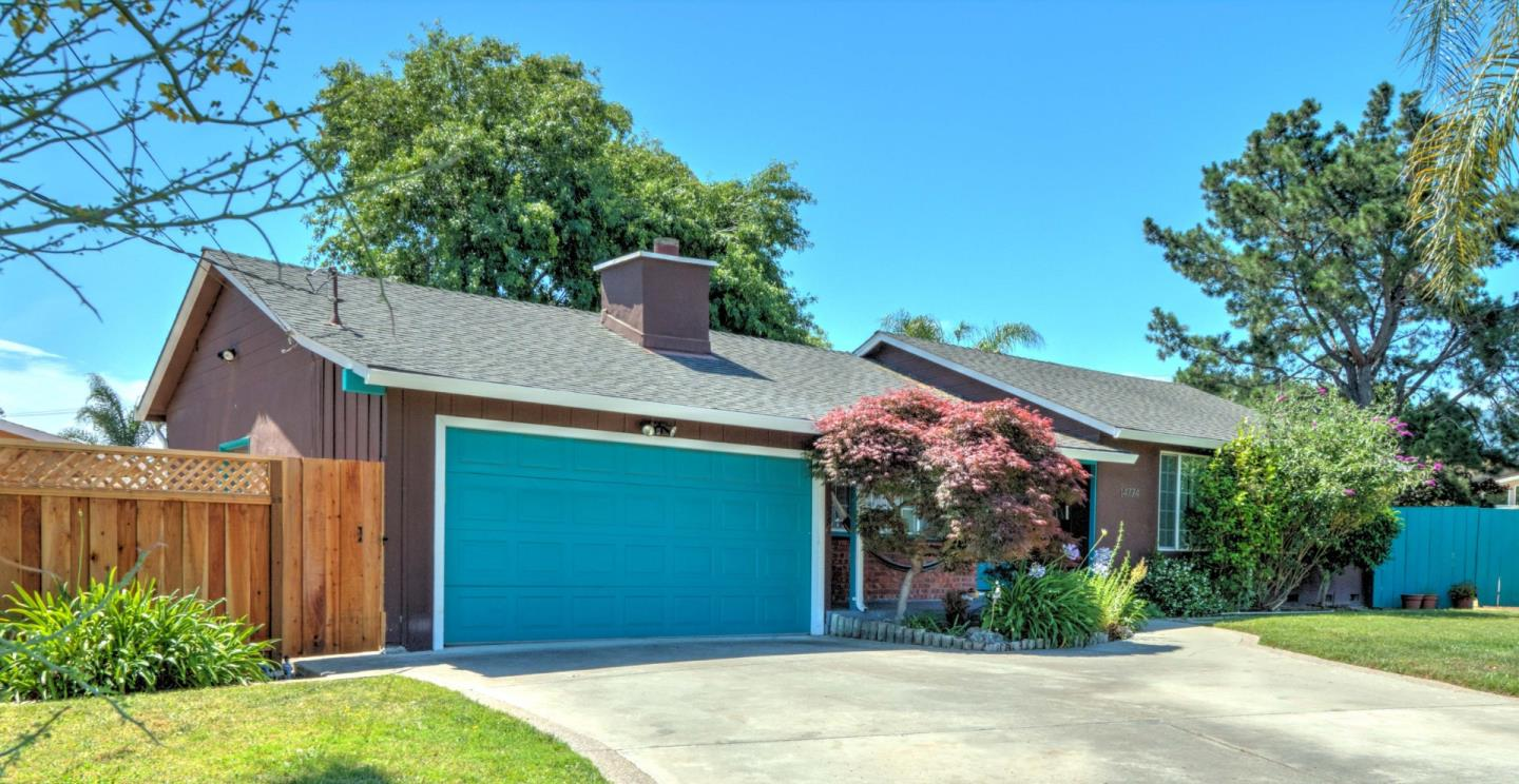 Detail Gallery Image 1 of 1 For 14774 Elton Ct, San Jose, CA 95124 - 3 Beds   2 Baths