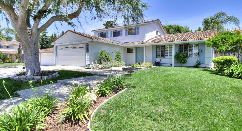 2856 Rathmann DR, Evergreen, California