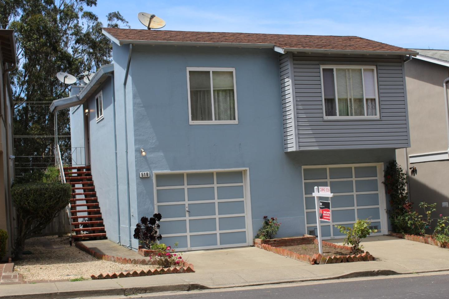 Image for 516 Southhill Boulevard, <br>Daly City 94014