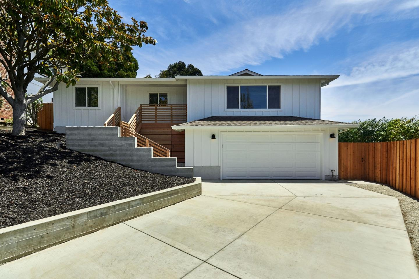 Image for 8433 Outlook Avenue, <br>Oakland 94605