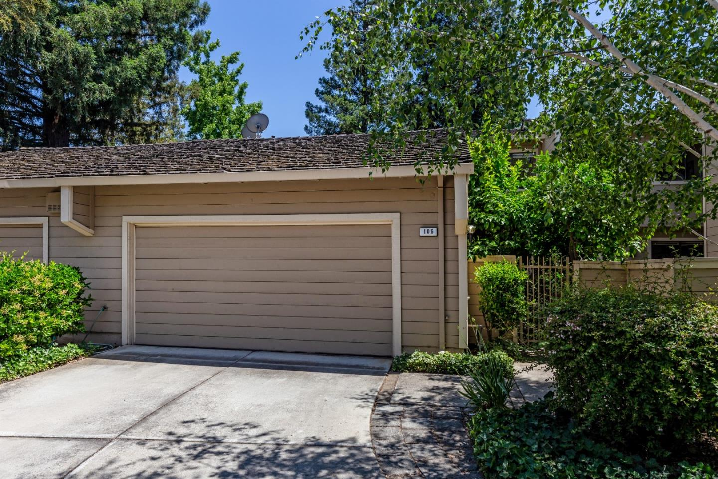 Detail Gallery Image 1 of 25 For 106 Baintree Pl, Los Gatos, CA, 95032 - 3 Beds | 2/1 Baths