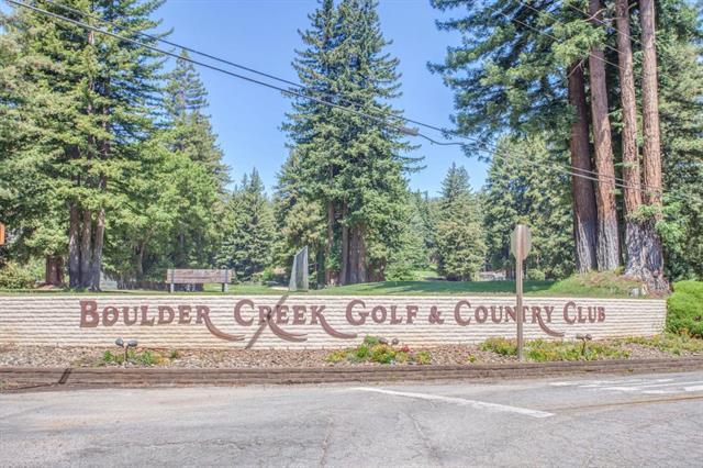 16521 #20 Big Basin Way Boulder Creek, CA 95006