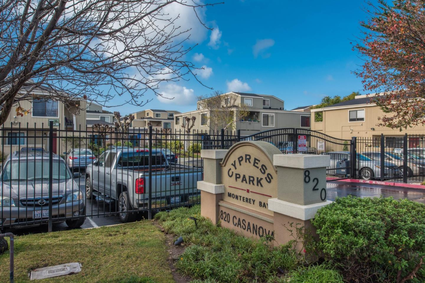 Detail Gallery Image 1 of 1 For 820 Casanova Ave #21, Monterey, CA 93940 - 2 Beds | 1 Baths