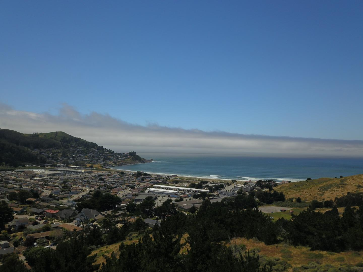 Detail Gallery Image 1 of 4 For Vacant Lot Corona, Pacifica,  CA 94044 - – Beds | – Baths
