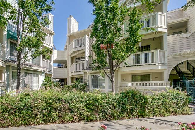 Detail Gallery Image 1 of 1 For 608 Arcadia Ter #204, Sunnyvale, CA 94085 - 3 Beds | 2 Baths