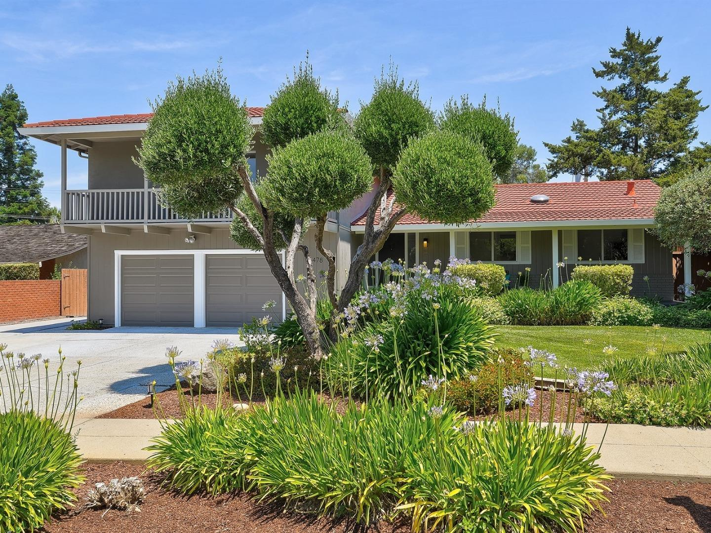 Detail Gallery Image 1 of 1 For 6478 Camelia Dr, San Jose,  CA 95120 - 5 Beds   3 Baths
