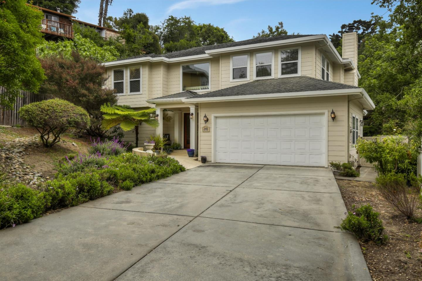 Detail Gallery Image 1 of 1 For 2625 Walnut Ct, Soquel, CA 95073 - 3 Beds | 2/1 Baths