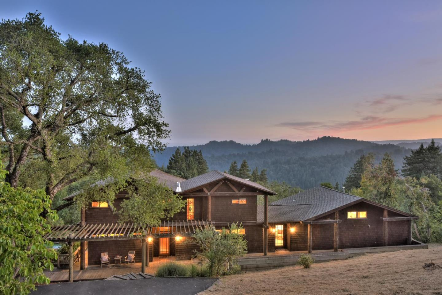 Detail Gallery Image 1 of 1 For 25023 Soquel San Jose Rd, Los Gatos,  CA 95033 - 4 Beds | 3/1 Baths
