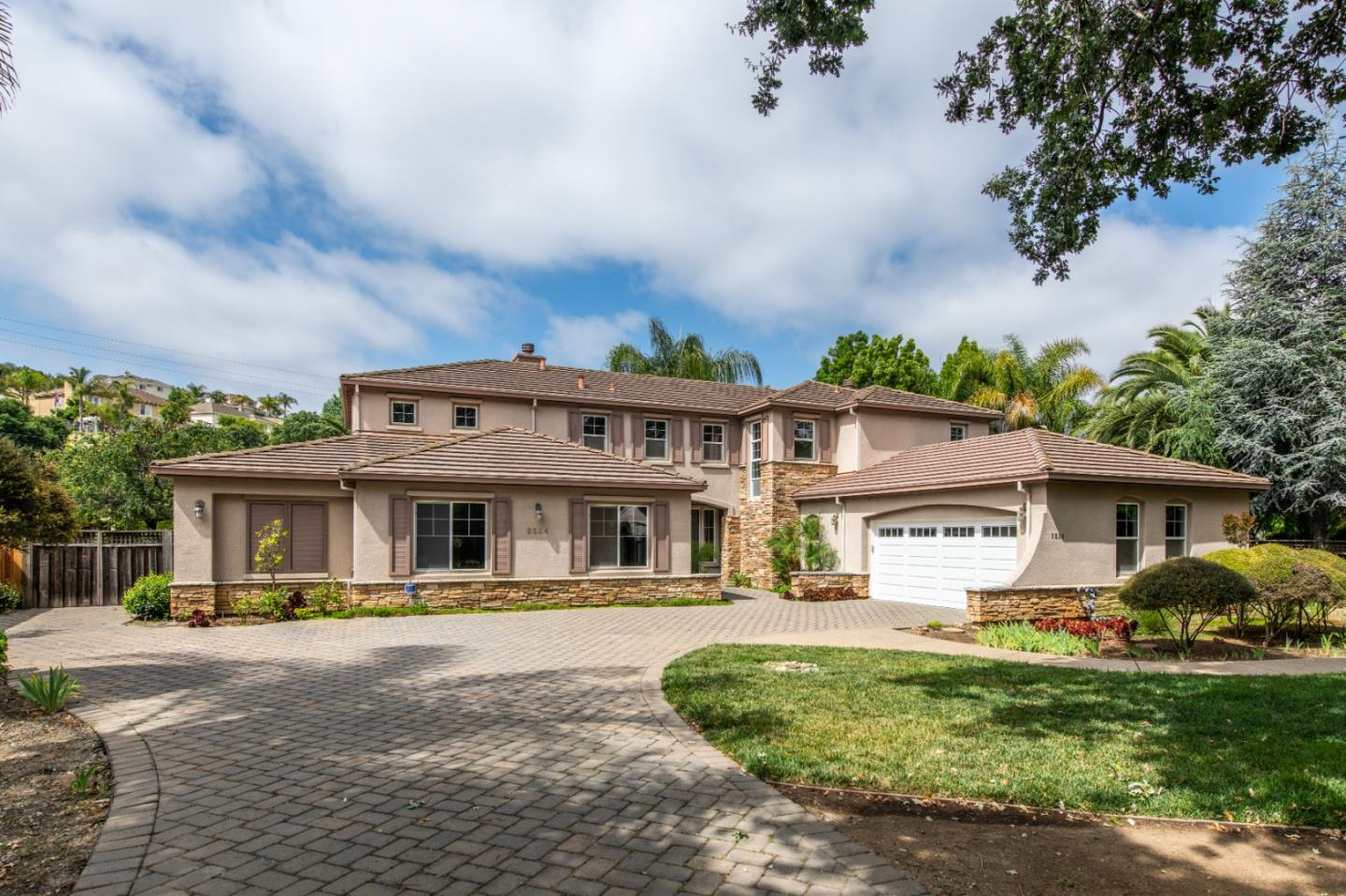2524 Flowering Meadow LN, Evergreen in Santa Clara County, CA 95135 Home for Sale