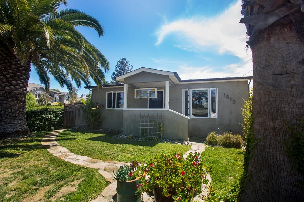 1870 42nd Ave Capitola Ca 95010 3 Beds 2 Baths