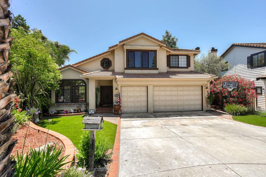 16575 Cantor CT, Morgan Hill in Santa Clara County, CA 95037 Home for Sale