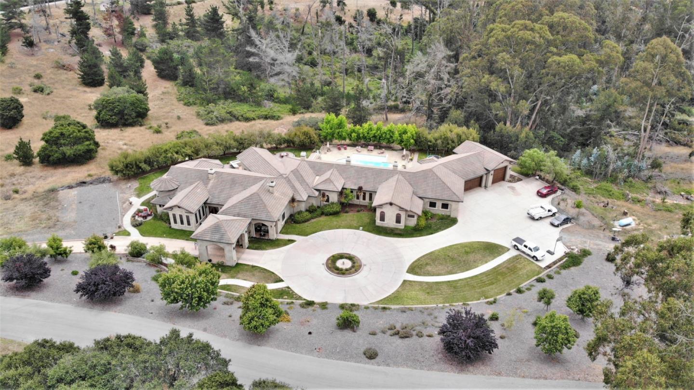 Photo of 8654 Carolines Ridge RD, SALINAS, CA 93907