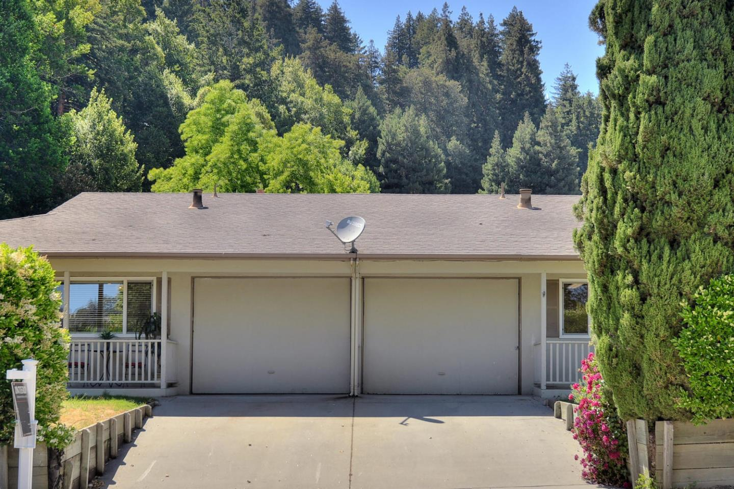 Detail Gallery Image 1 of 1 For 221 Grace Way, Scotts Valley, CA 95066 - – Beds | – Baths