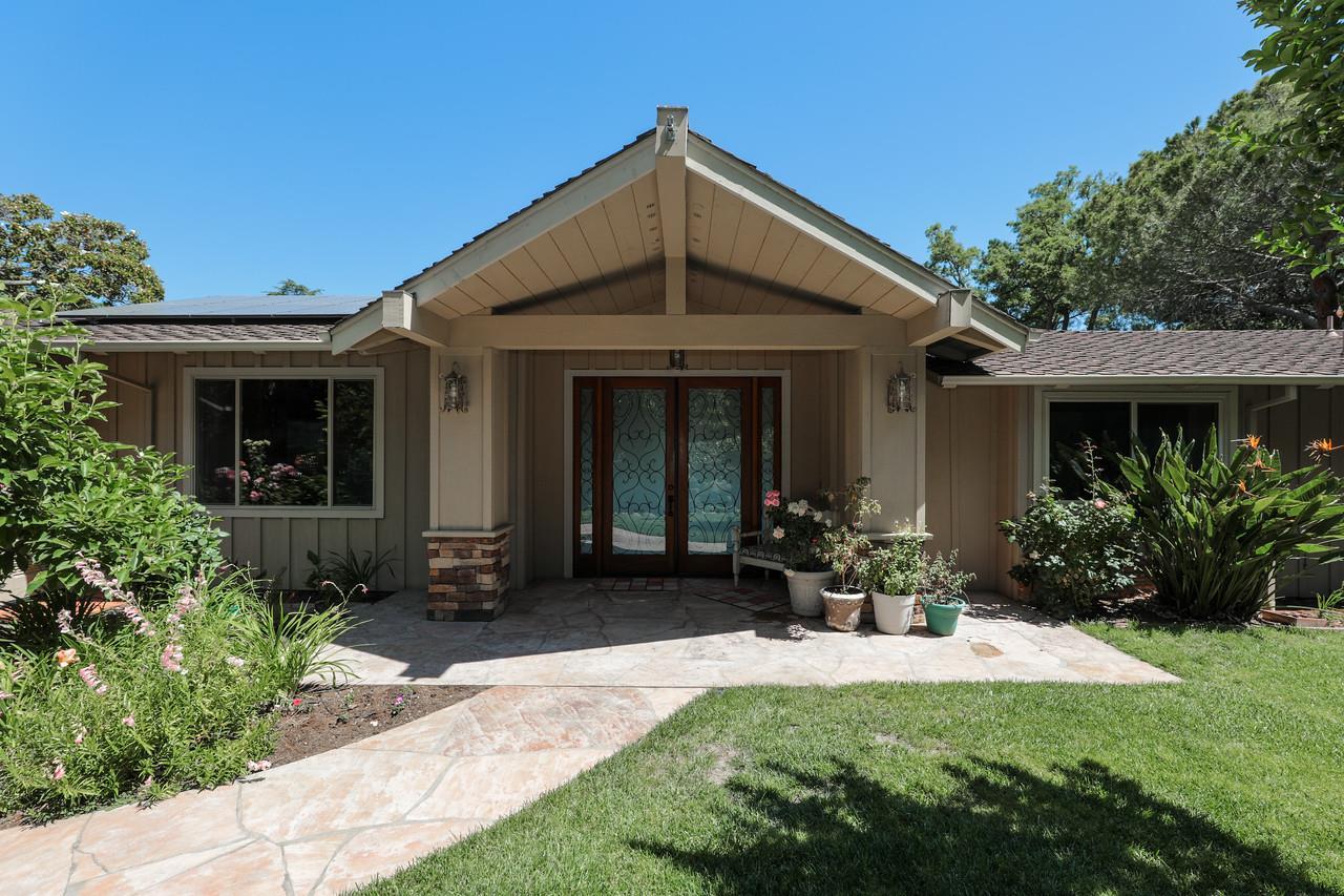 10311 MAGDALENA RD, LOS ALTOS HILLS, CA 94024