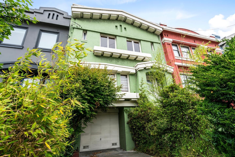 Photo of  181 Collins Street San Francisco 94118