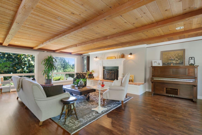 133 Rustic Ln Santa Cruz Ca 95060 Sotheby S