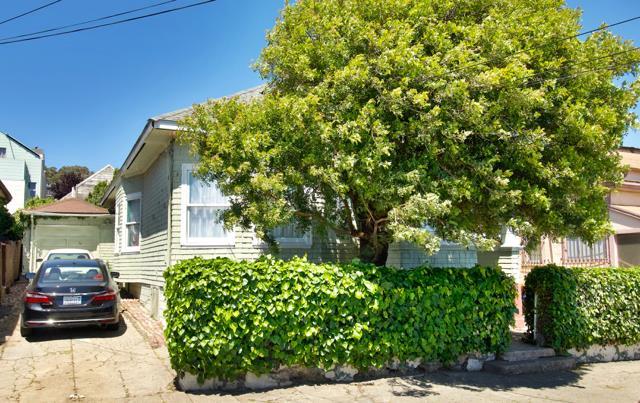 Photo of  1342 Revere Avenue San Francisco 94124