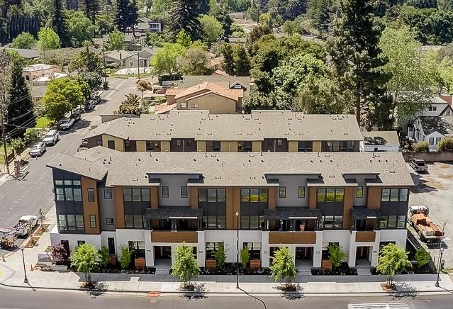 6 Avondale AVE, one of homes for sale in Redwood City