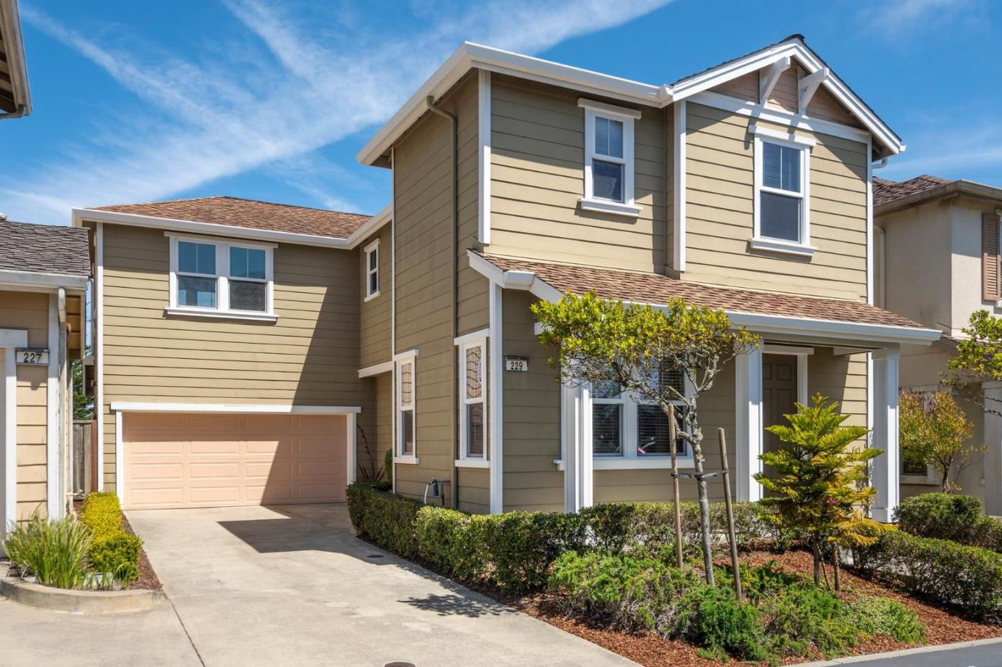229 Bayberry Circle Pacifica, California 94044, 4 Bedrooms Bedrooms, ,3 BathroomsBathrooms,Residential,For Sale,229 Bayberry Circle,ML81757885