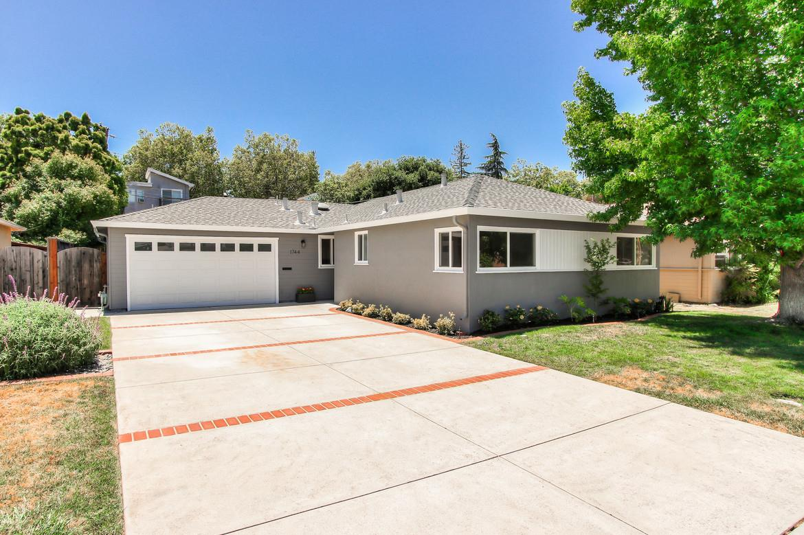 1744 Maryland Street Redwood City, California 94061, 3 Bedrooms Bedrooms, ,2 BathroomsBathrooms,Residential,For Sale,1744 Maryland Street,ML81757900
