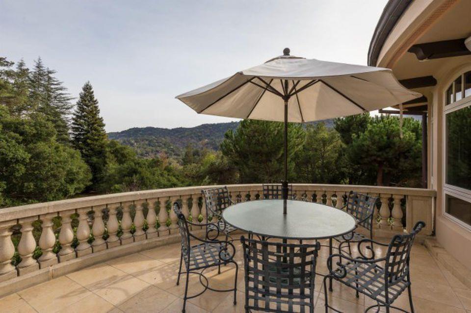 12500 Corbetta Lane LOS ALTOS HILLS CA 94022, Image  10