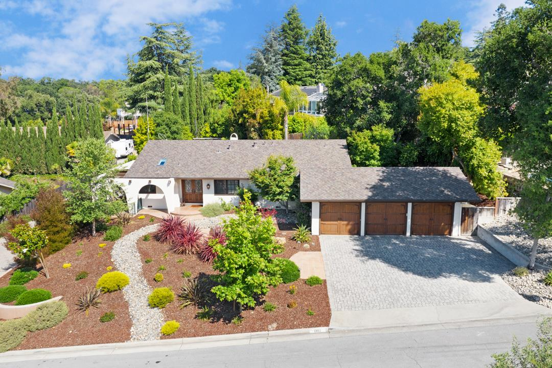 Detail Gallery Image 1 of 1 For 1382 Hillcrest Ct, San Jose,  CA 95120 - 4 Beds | 2/1 Baths