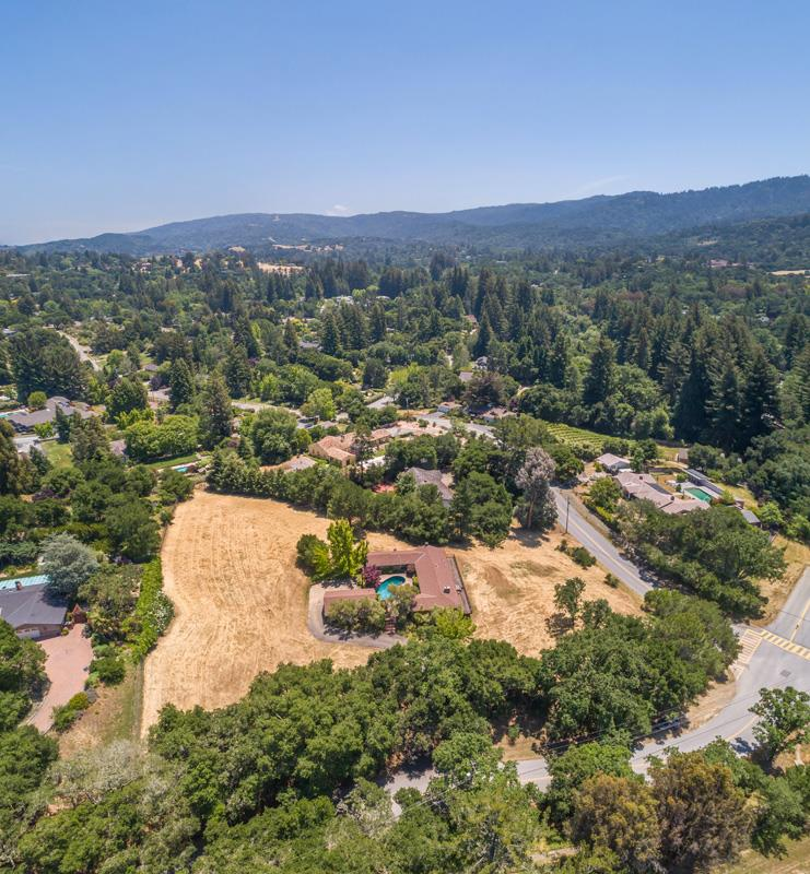 1195 WESTRIDGE DR, PORTOLA VALLEY, CA 94028