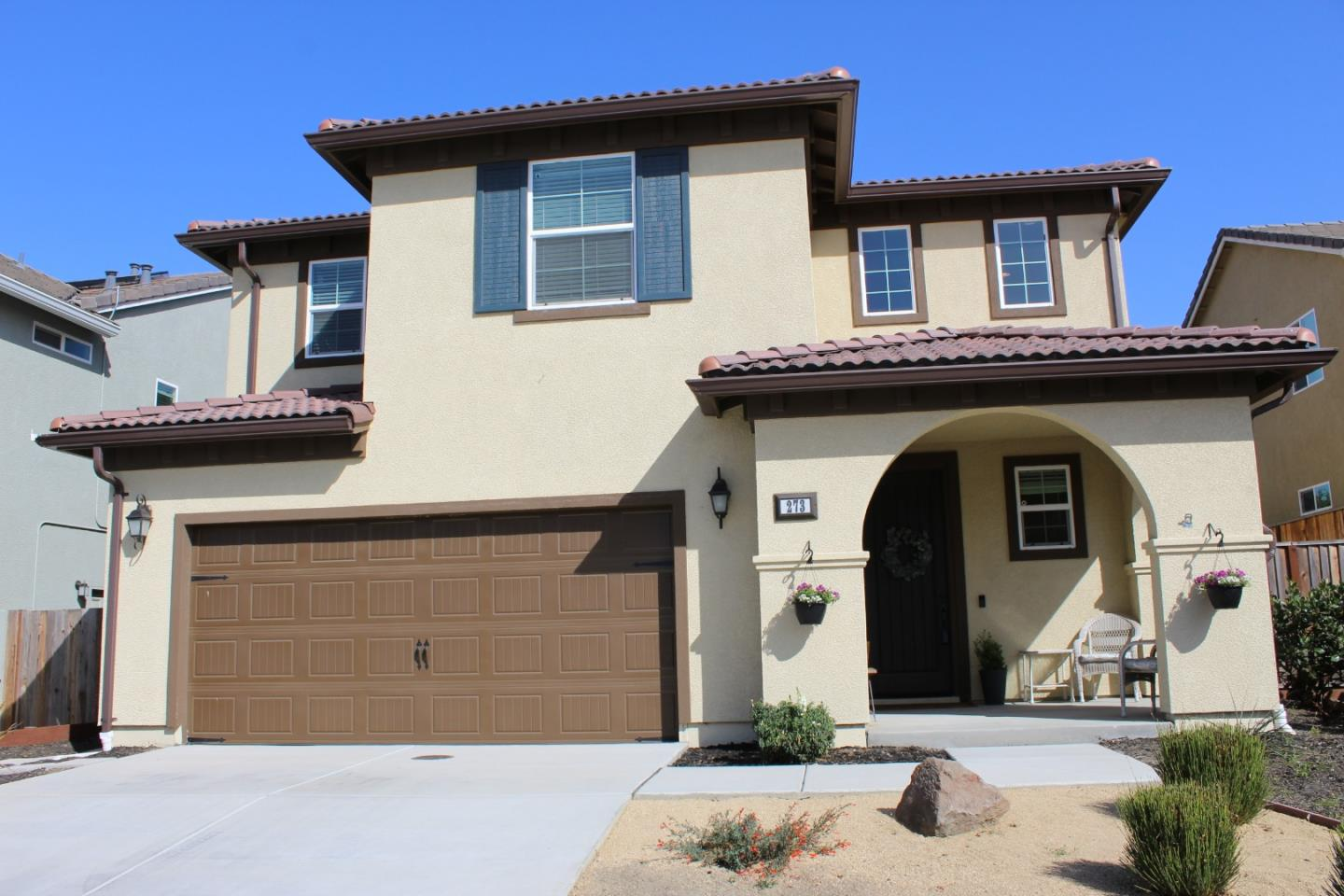 Detail Gallery Image 1 of 1 For 273 Blenheim Ct, Hollister,  CA 95023 - 4 Beds   2/1 Baths