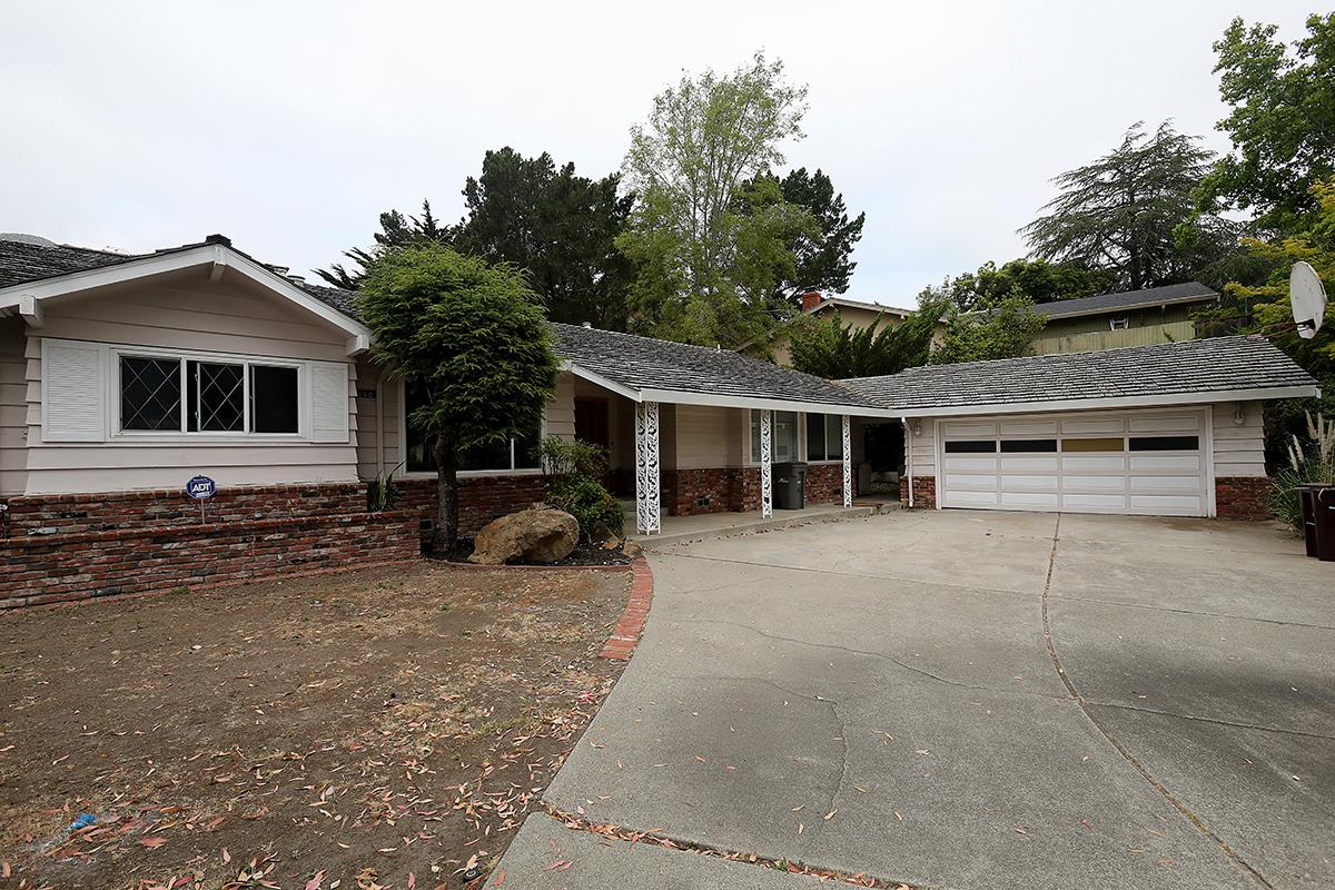 Image for 360 Elysian Fields Drive, <br>Oakland 94605