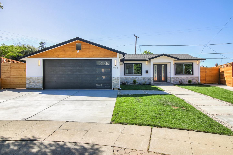 915 LORNE WAY, SUNNYVALE, CA 94087  Photo 2