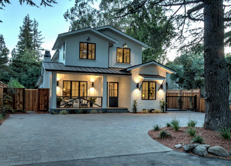 1530 Arbor Ave Los Altos, CA 94024