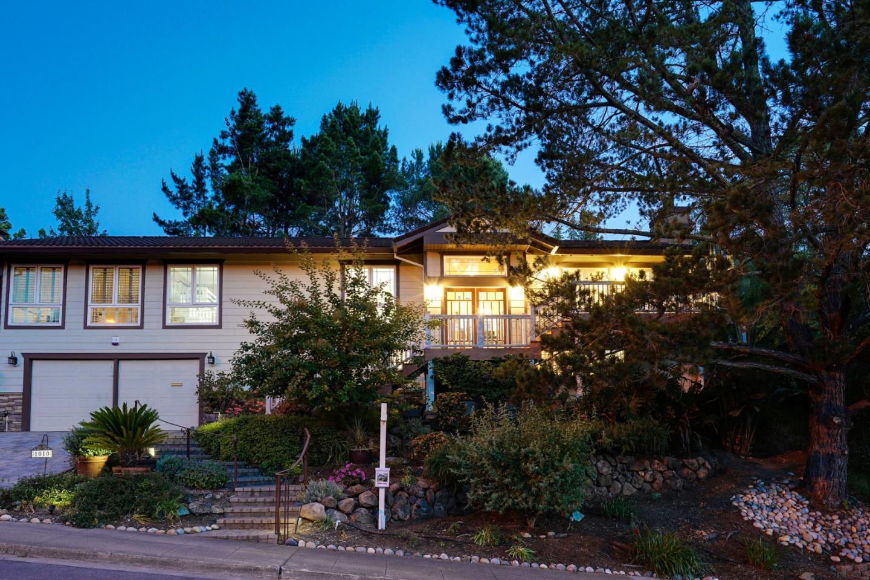 1010 Eden Bower LN, Redwood City, California