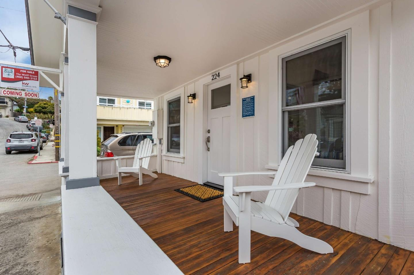 Detail Gallery Image 1 of 1 For 224 San Jose Ave, Capitola, CA 95010 - 3 Beds | 2/1 Baths