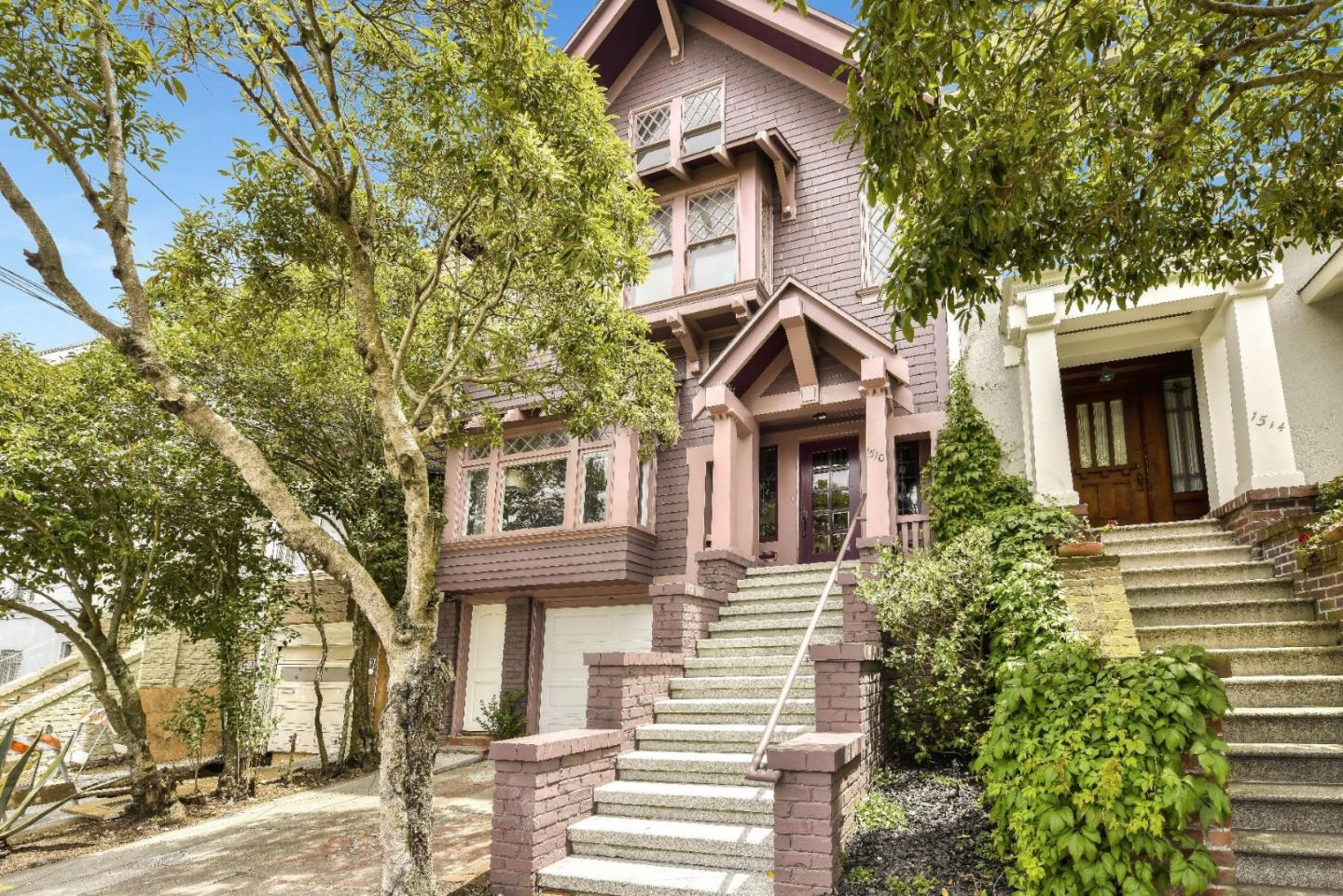 Photo of  1510 7Th Avenue San Francisco 94122