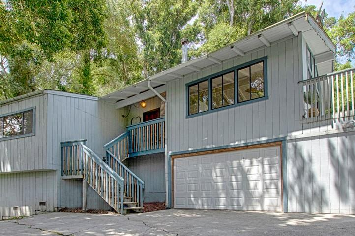 Detail Gallery Image 1 of 1 For 506 Encino Dr, Aptos, CA 95003 - 2 Beds | 2 Baths