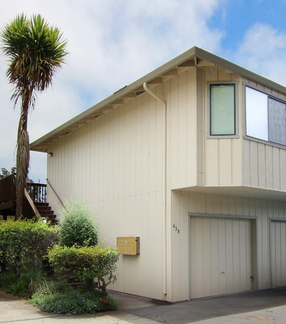 Detail Gallery Image 1 of 1 For 438 Walnut Ave, Santa Cruz, CA 95060 - 2 Beds | 1/1 Baths