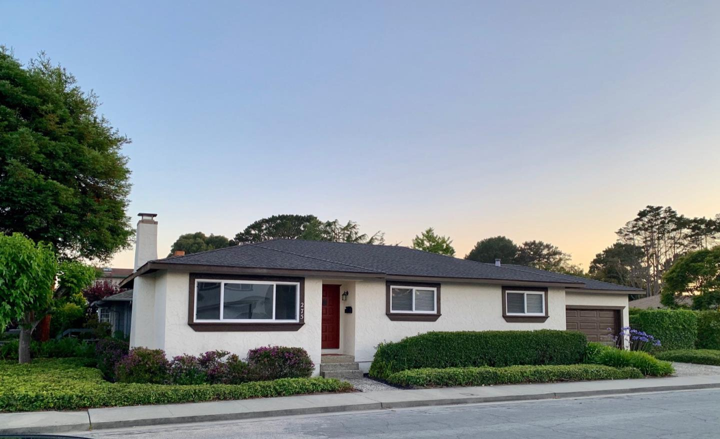 Detail Gallery Image 1 of 1 For 275 Chico Ave, Santa Cruz,  CA 95060 - 3 Beds | 2 Baths
