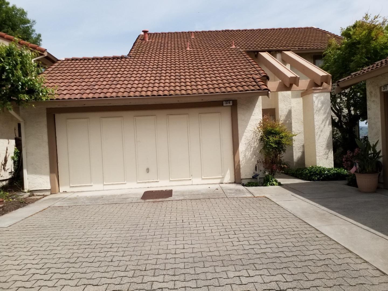 374 Via Primavera DR, Evergreen, California
