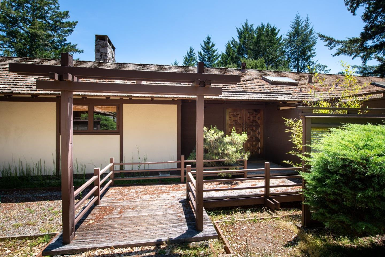 95 Stadler Drive, Woodside, CA 94062 Woodside CA $1,775,000 MLS
