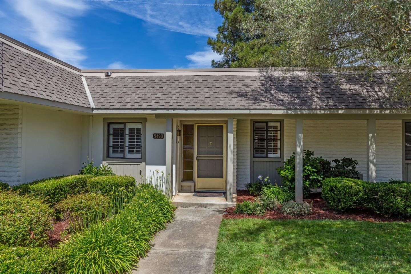5490 Cribari BND, Evergreen, California