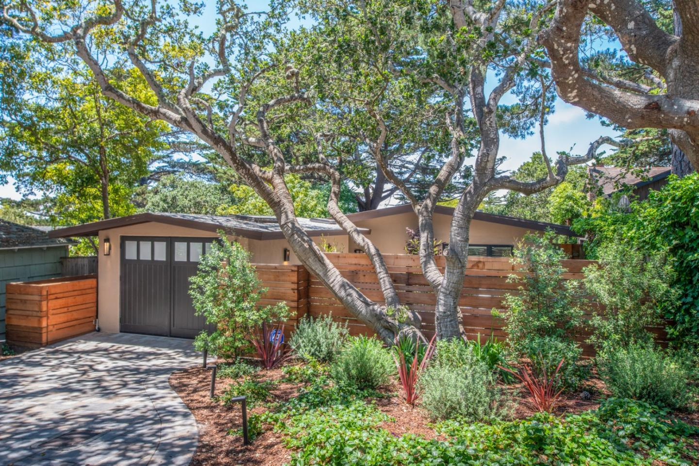 Detail Gallery Image 1 of 1 For 0 Santa Fe 5 Sw Of Ocean Ave, Carmel, CA 93921 - 2 Beds | 2 Baths