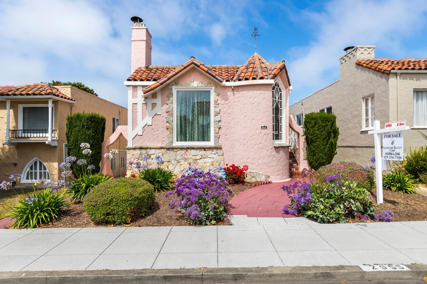 Photo of  2955 21St Avenue San Francisco 94132