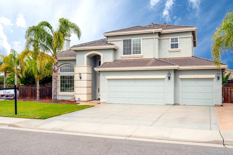 1651 Avenida De Los Padres, Morgan Hill in Santa Clara County, CA 95037 Home for Sale
