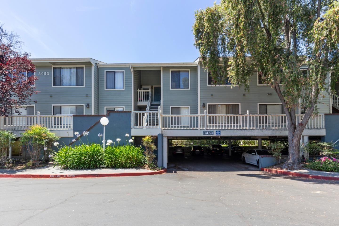 Detail Gallery Image 1 of 35 For 3453 Baywood Ter #202, Fremont, CA 94536 - 2 Beds | 2 Baths